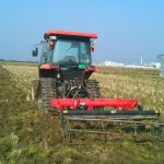 春本番です(^o^) まずは、土を乾かす!