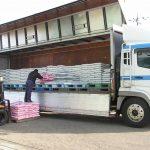 31年産の肥料の入荷です(^o^)