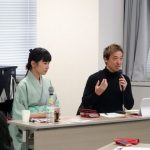 フードアナリスト雅珠香(あすか)さんの講演会に行ってきました!